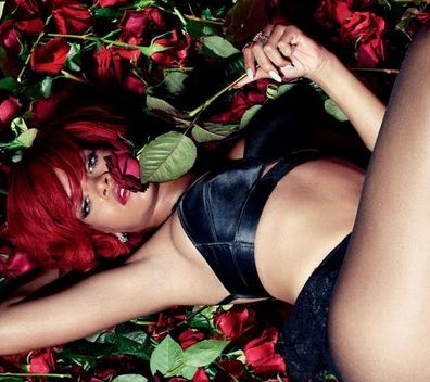 Rihanna-photos