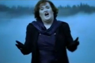 """UPDATE: Lou Reed Collaborates With Susan Boyle On """"Perfect Day"""" Video"""