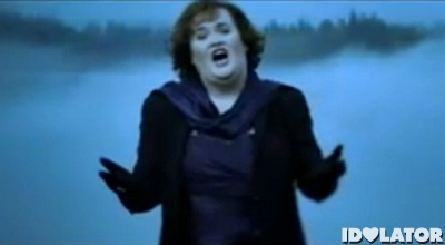 "UPDATE: Lou Reed Collaborates With Susan Boyle On ""Perfect Day"" Video"