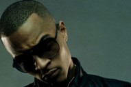 "T.I. Is ""Dying In Your Arms"" On New Track"