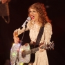 Taylor Swift To Spend 2011 On The Road For Her Massive 'Speak Now' Tour