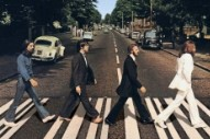 The Beatles And iTunes Come Together
