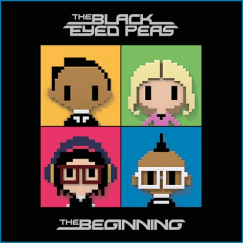 The Black Eyed Peas The Beginning deluxe edition