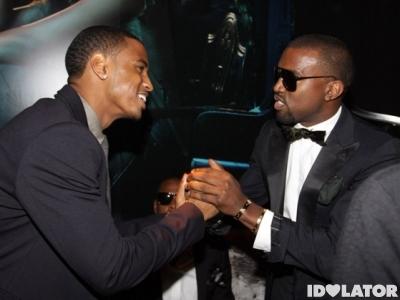 Trey-Songz_Kanye-West