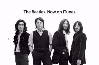 Surprise! The Beatles Are Still Very Popular, Sell 2 Million Songs First Week On iTunes