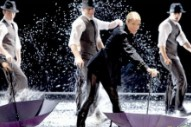 "The Morning Mix: Gwyneth Paltrow Stands Underneath Rihanna's ""Umbrella"""