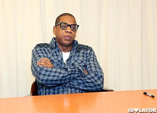 Jay-Z 'Decoded'