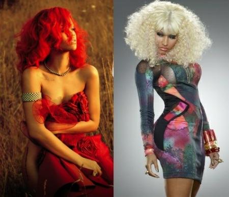Freaky Girl Nicki Minaj Lyrics Free Mp3 Download