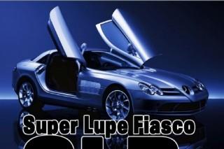 "Lupe Fiasco Schools Soulja Boy On New Track ""S.L.R. (Super Lupe Rap)"""