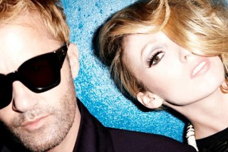"The Ting Tings On Freezing In Berlin, Loving TLC And Making A ""Playlist Album"""