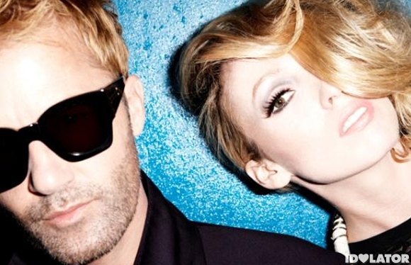 """The Ting Tings On Freezing In Berlin, Loving TLC And Making A """"Playlist Album"""""""