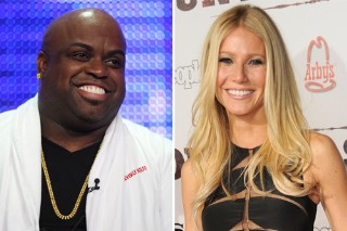 Cee Lo May Record With Gwyneth Paltrow —Just Thought You Should Know