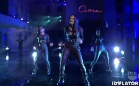 Ciara Gimme Dat Lopez Tonight
