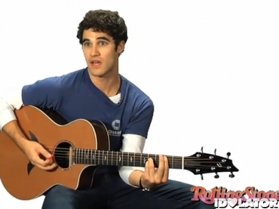 Darren Criss Teenage Dream