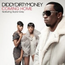 Diddy Dirty Money Coming Home Skylar Grey