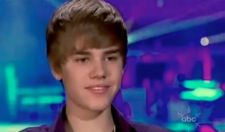 Justin Bieber Barbara Walters Fascinating People