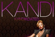 Watch Kandi's Ustream Session Live On Idolator