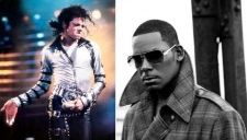 Michael Jackson R. Kelly You Are Not Alone