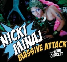 Nicki Minaj Massive Attack