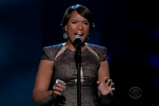 Jennifer Hudson Makes Oprah Cry At The Kennedy Center Honors