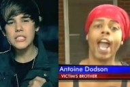 Justin Bieber And Antoine Dodsen Ruled YouTube In 2010