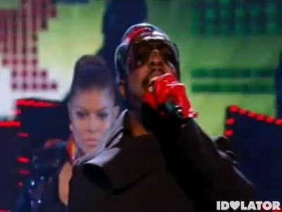 The Black Eyed Peas X Factor The Time Dirty Bit Beginning