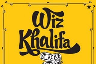 "Wiz Khalifa Gets Snoop Dogg, Juicy J & T-Pain On The ""Black And Yellow"" G-Mix"