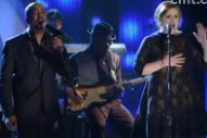 Adele And Maroon 5 Add A Pop Twist To CMT Artist Of The Year Performances