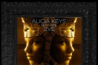 """Alicia Keys Is """"Speechless"""" In New Tribute To Motherhood"""