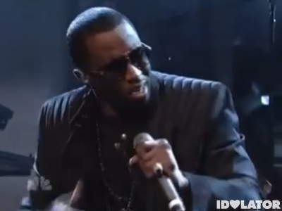 diddy-dirty-money-snl
