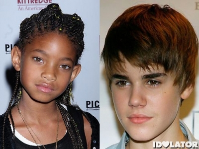 justin bieber willow smith