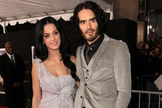 The Morning Mix: Katy Perry And Russell Brand Dress Subdued For Once