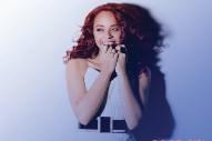 "Alexis Jordan Is A ""Good Girl"" On New Dance Track"