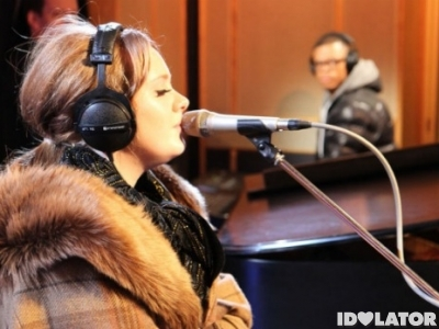 Adele Live Lounge BBC Radio 1 Cheryl Cole Promise This cover 21