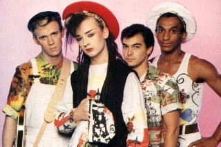Culture Club Tumbling 4 Reunion, New Album
