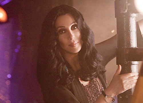 Cher Is Tweetin' Mad Over The 'Burlesque' Oscar Nomination Snub