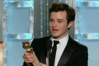 'Glee', Diane Warren, Trent Reznor Win At Golden Globes