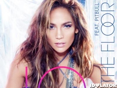 Jennifer Lopez On The Floor Pitbull