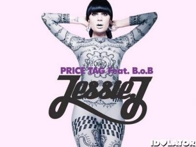Jessie J Price Tag B.o.B