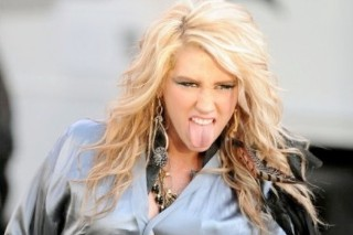 Holy $***: Ke$ha Being Sued For $14 Million