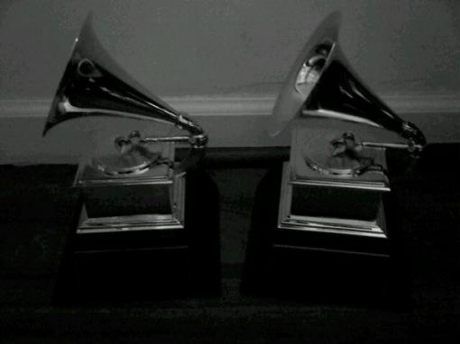Lady Gaga Grammys twitter