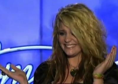 Lauren Alaina American Idol audition Season 10 Nashville Tennessee 15
