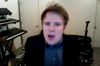 Patrick Stump Sings The Hits A Cappella