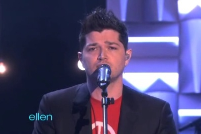 The Script The Ellen DeGeneres Show For The First Time