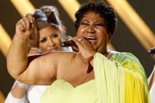 Aretha Franklin Never Had Cancer, Says Aretha Franklin