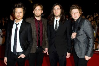 Kings Of Leon Cancel Tour Dates In March