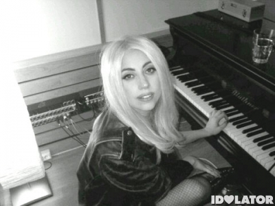 The Morning Mix: Lady Gaga Touches The Edge Of Glory