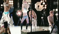 Britney Spears Hold It Against Me Video 4