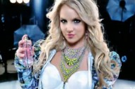 The Morning Mix: Britney Spears Earns Half A Million For Product Placement