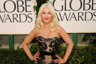 The Morning Mix: Christina Aguilera To Tribute Aretha Franklin At The Grammys